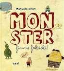Monster finns faktiskt eller