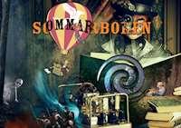 Sommarboken affisch
