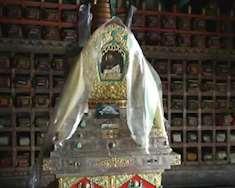Tibetanska böcker