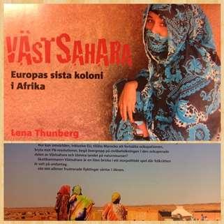 Lena Thunbergs bok