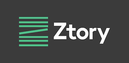 Klickbar bild med Ztorys logga.